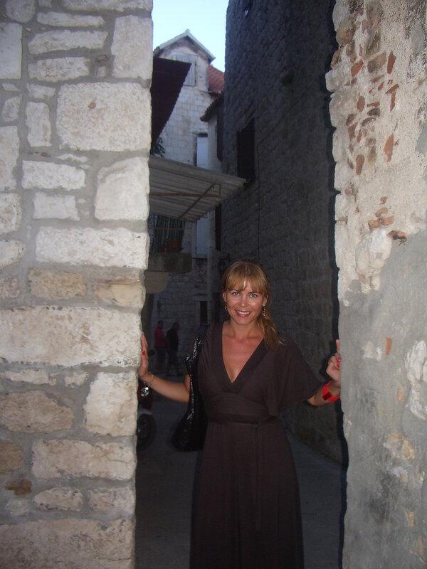 Трогир, Хорватия (Trogir, Croatia)