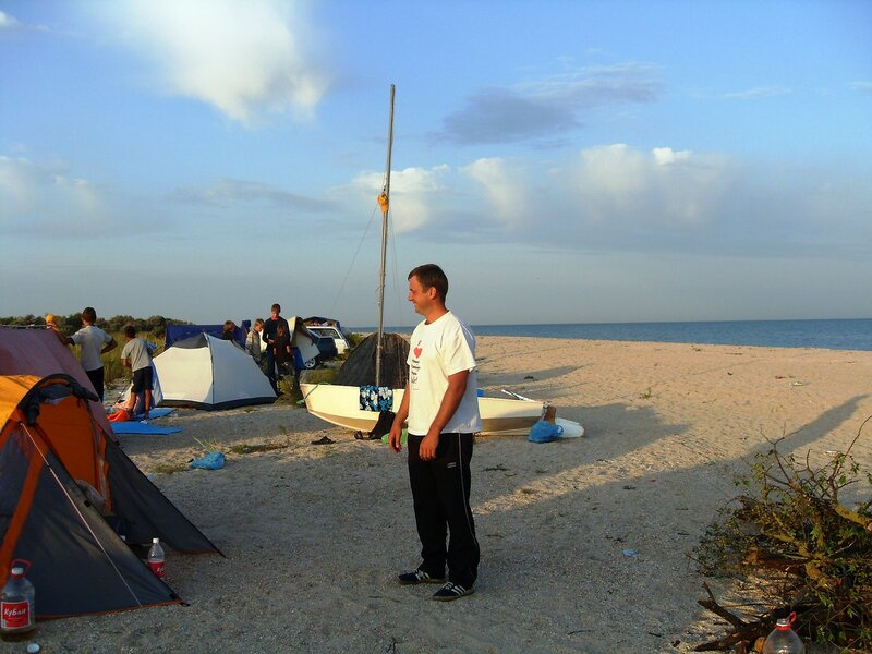 Утром, у моря ... SDC13550.JPG