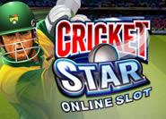 Cricket Star бесплатно, без регистрации от Microgaming