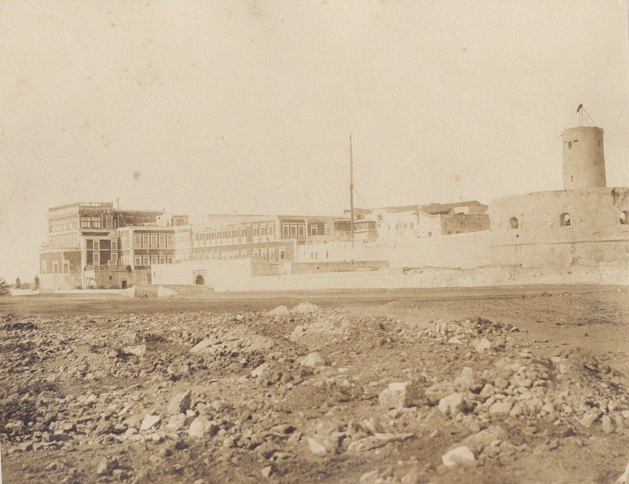 1856-1857. Без подписи (фотограф Феликс-Жак-Антуан Мулен)
