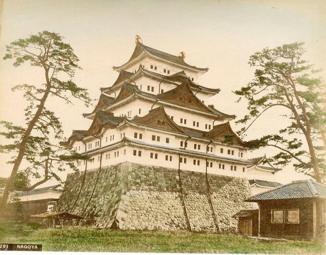 Замок Нагойя