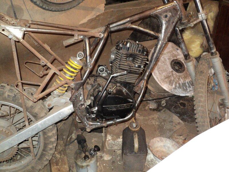 Эндуро с двигателем Зонгшен 0_128e6f_70bde614_XL