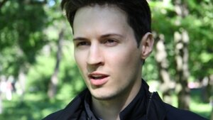 Павел Дуров создал новую социальную сеть?