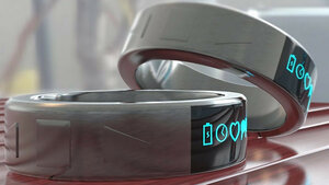 Apple получила патент на «умное» кольцо