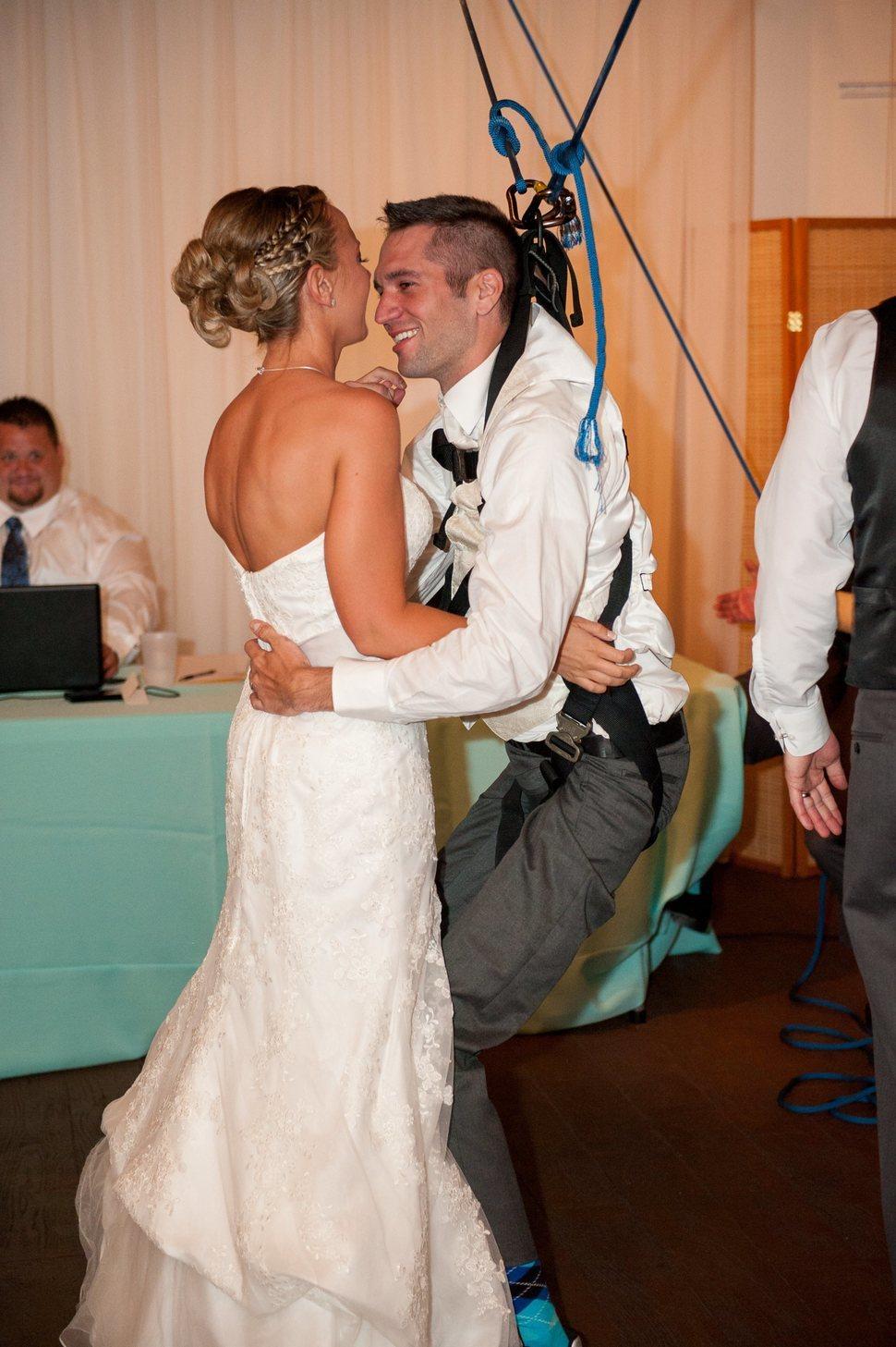 жених ниже невесты