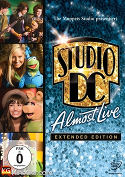 Die Muppets - Studio DC Almost Live (2008)