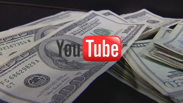 В конце года YouTube добавит платные услуги