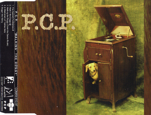 PCP - Walking The Doggy E.P. (1997) FLAC