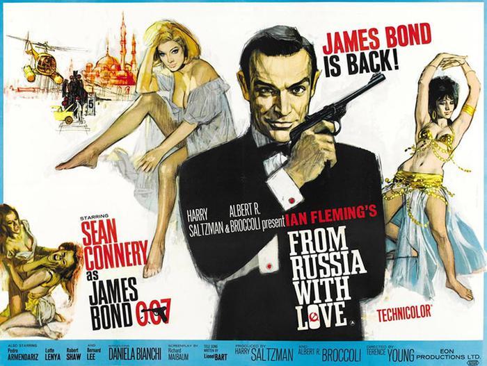 Все фильмы об агенте 007 в галерее «Ленты.ру» 0 112141 a9ee867b orig
