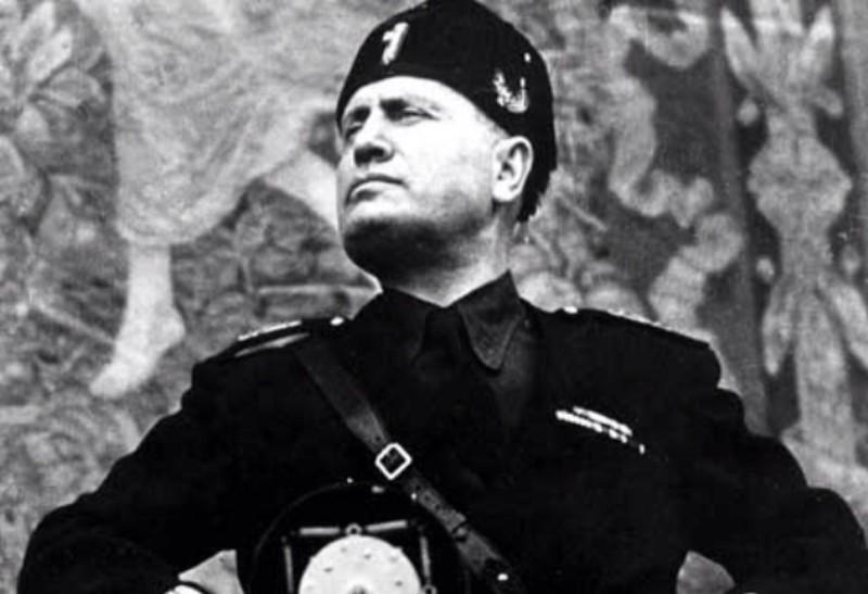 Правление: 1922-1943 гг. После демобилизации Муссолини основал Фашистскую партию Италии, поддержанну