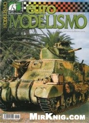 Журнал Euromodelismo №167