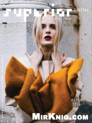 Журнал Superior Digital - March 2014