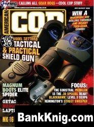 Журнал American Cop 2008-07-08 pdf 17,84Мб