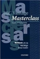 Аудиокнига BEC Vantage Masterclass Upper-Intermediate (Student's book, Workbook + Audio) pdf, wma (128kbps, 44.1 khz, 2 channels) в архиве rar  221,8Мб