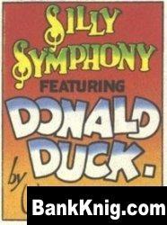 "Журнал Комиксы ""Donald Duck"" jpg 10,17Мб"
