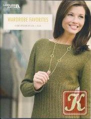Книга Wardrobe Favorites