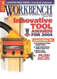 Журнал Журнал Workbench №281 February 2004