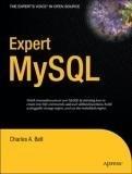 Книга Expert MySQL