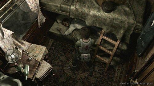 Дебютный трейлер и новые скриншоты Resident Evil Zero HD Remaster 0_130660_2f0b22d6_L