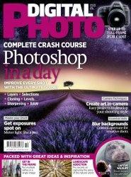 Журнал Digital Photo October 2015 UK