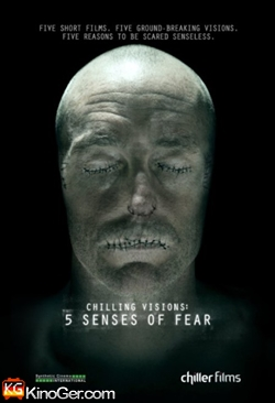 5 Senses of Fear (2013)