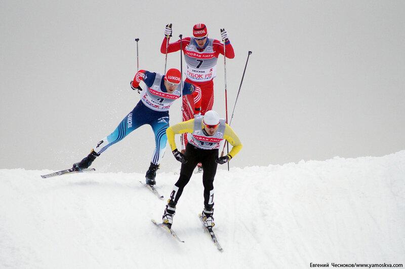 Зима. Поклонная. Лыжная гонка FIS. 18.01.15.23..jpg