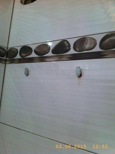 Крючки для водонагревателя