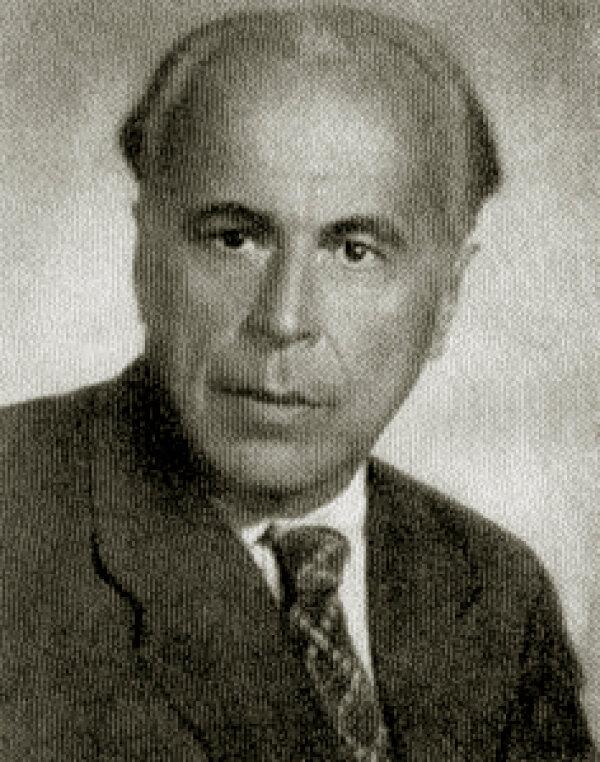 М.М.Морозов