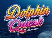 Dolphin Quest бесплатно, без регистрации от Microgaming
