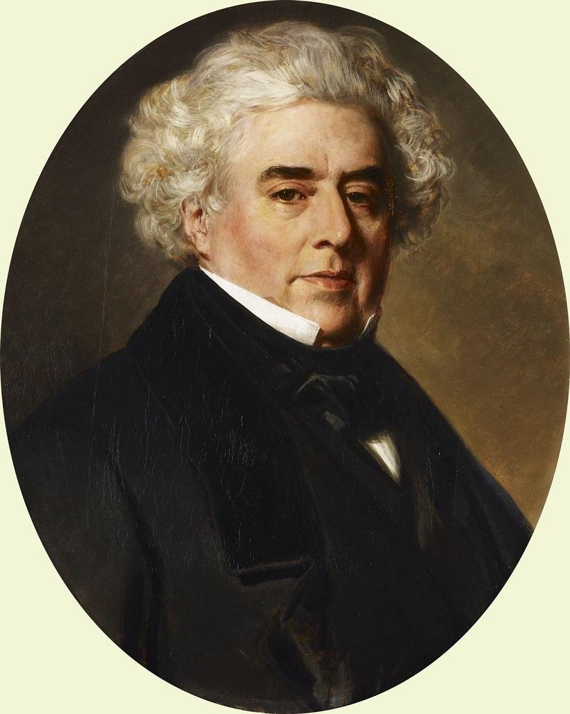 Луиджи Lablache (1794-1858)