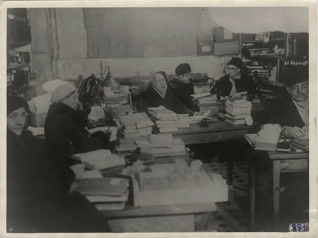 03. КБО. Ю. А. Меженко и др. 1942