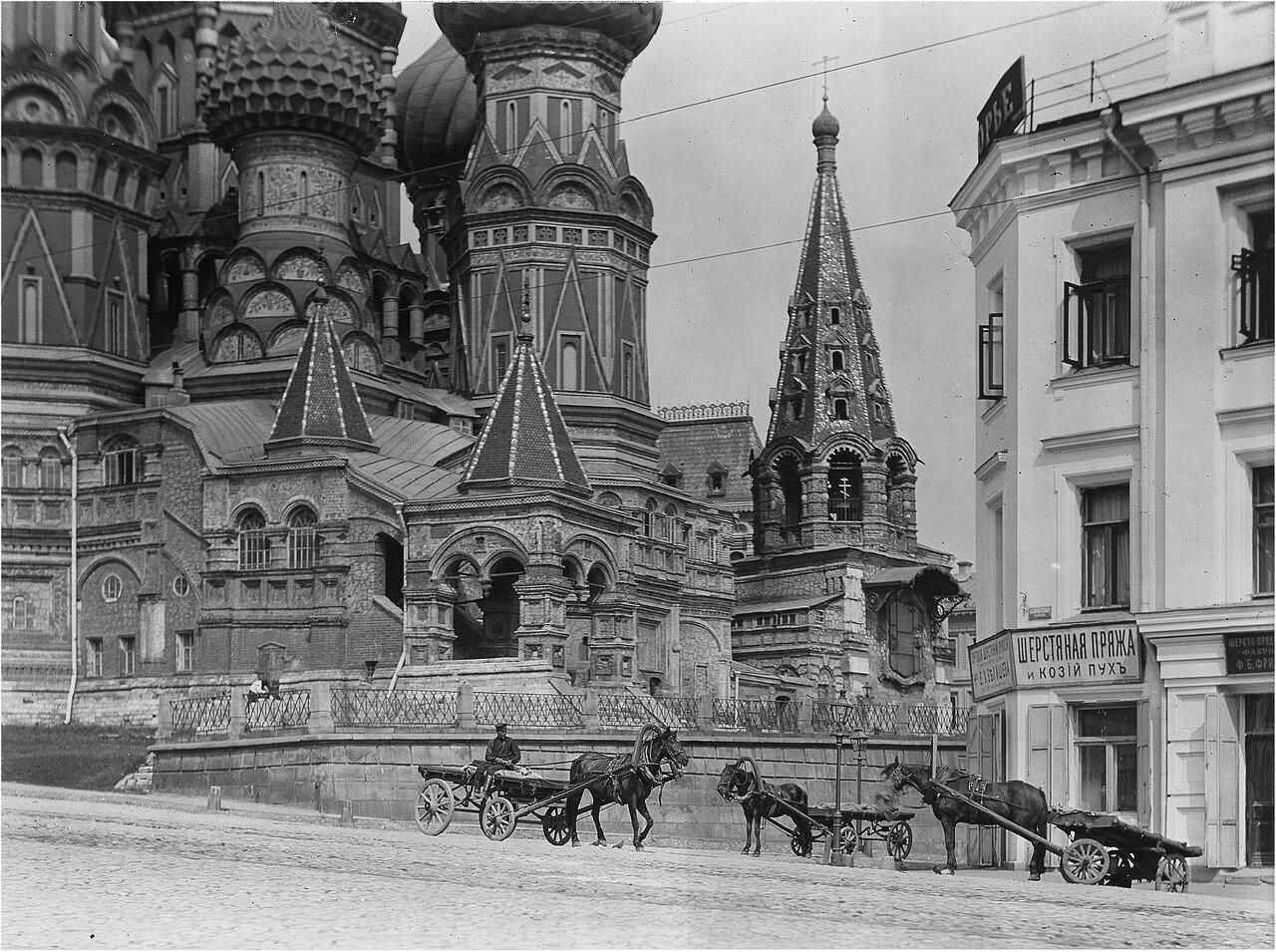618. Храм Василия Блаженного