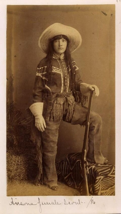 Female Scout 1886.jpg