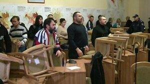 Приднестровские беженцы получили жилье незаконно
