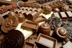 Шоколад вызывает стресс