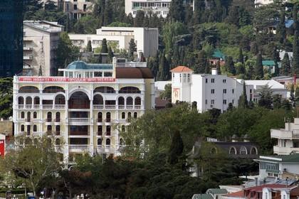 Стоимость первичного жилья в Крыму выросла за год на 20-30%