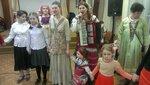 Очередной народный праздник в Перловском духовно-просветительском центре