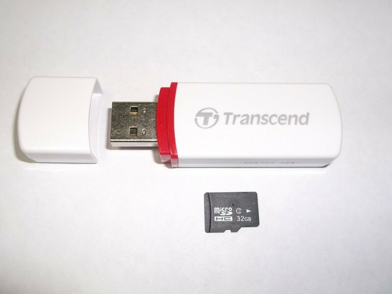 Честная китайская MicroSD-карта 32 Гб 10 класса. Обзор на InSKU.com