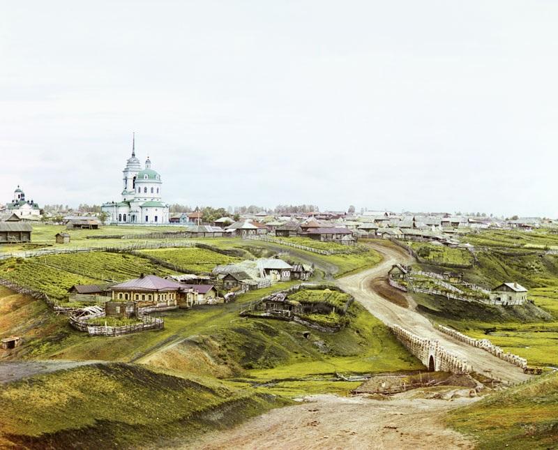 30редких цветных фотографий Российской империи 100 иболее лет назад 0 12fc2b aa2e38dd orig