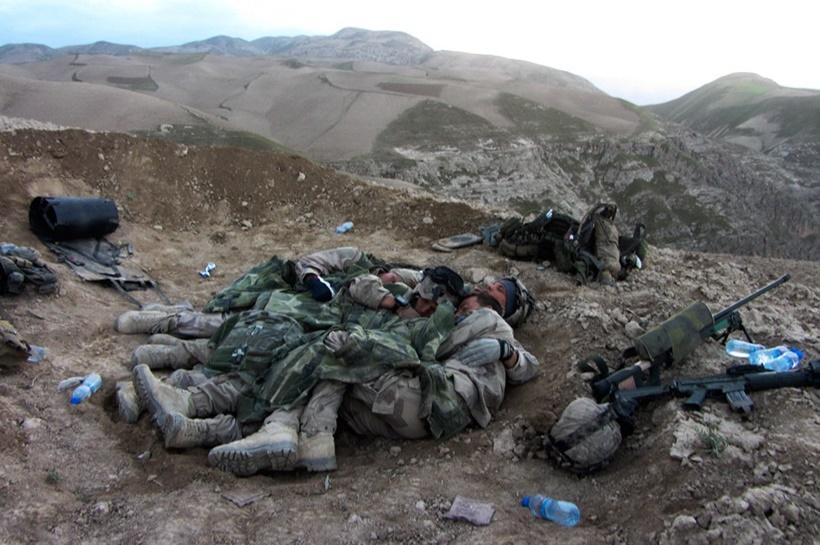 Ох уж эти солдаты 0 14201d d0ec1829 orig