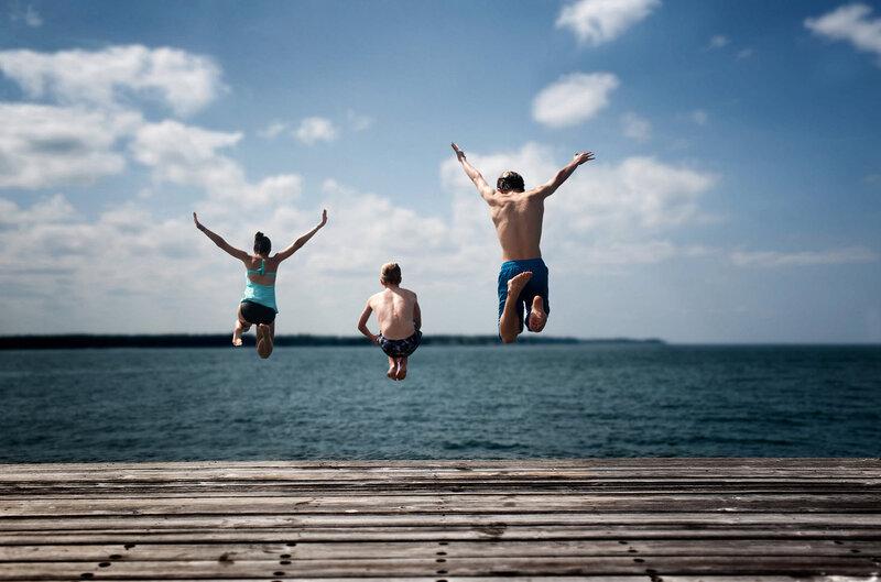 Фотографии lifestyle Робба Шаретга