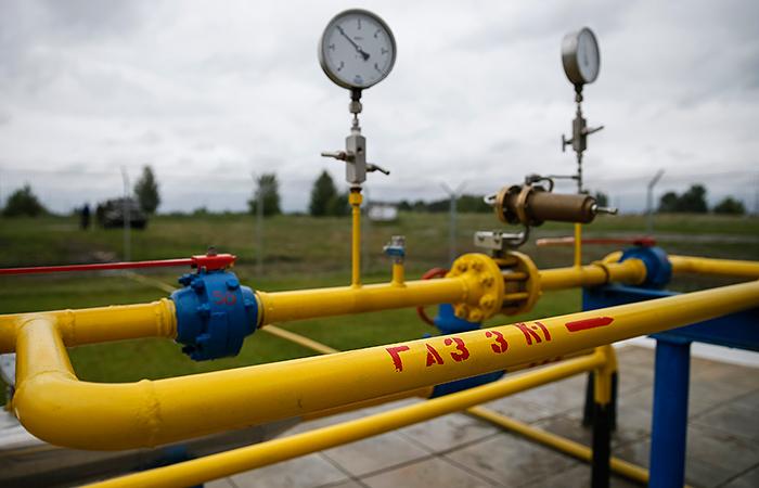 Путин поручил провести переговоры с Украиной о транзите газа после 2019 года