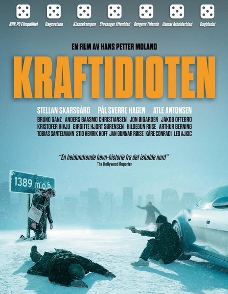 �������� ���� �������� / Kraftidioten (2014) WEB-DLRip / WEB-DL 720p