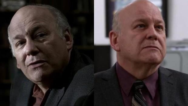 Актеры, которые сыграли в сериале «Сверхъестественное» несколько разных ролей