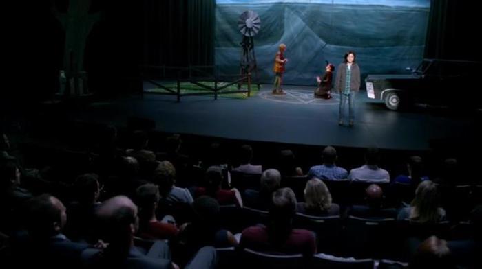 Почему стоит посмотреть эпизод 10.05 Сверхъестественного