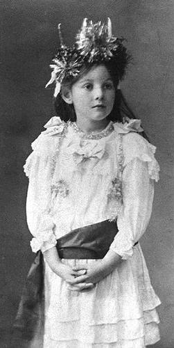 Santa Lucia Karin Boye.