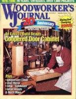 Журнал Woodworker's Journal September-October 1996