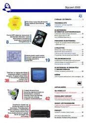 Журнал Radioelektronik №1-№12  2000