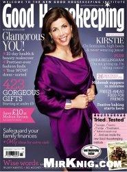 Журнал Good Housekeeping UK - November 2014