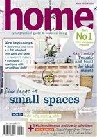 Журнал Home №3 (март), 2013 / SA